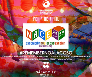 #RememberNoalAcoso