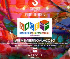 #RememberNoalAcoso